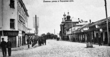 Гостиница Клязьма во Владимире