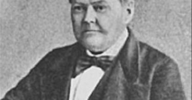 Константин Никитич Тихонравов