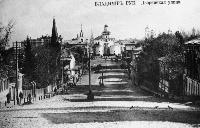 Дворянская улица во