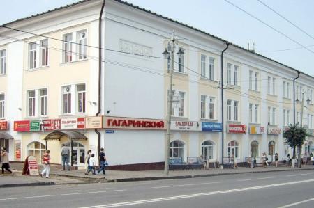 Корпус Муравкиных во Владимире