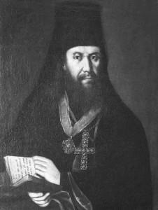Игумен Гедеон