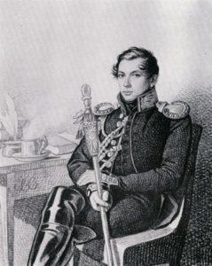 Шаховской Федор Петрович