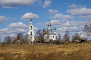 село Давыдово Владимирской области