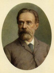 Александр Столетов - профессор Московского университета